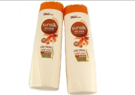 Sunsilk Hairfall Solution Condition for hair so strong it fights hair loss!