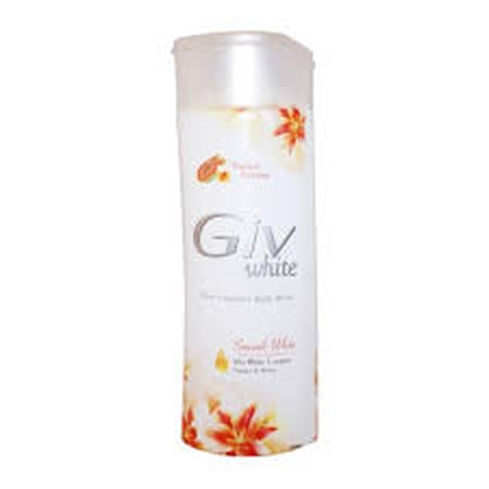 Giv Body Wash Exclusively Formulated To Enhance Brighter And Healthy Skin, And Giving Long Lasting Aromatic Personalized Scent. Giving You Healthy, Soft And Moisturize Skins.