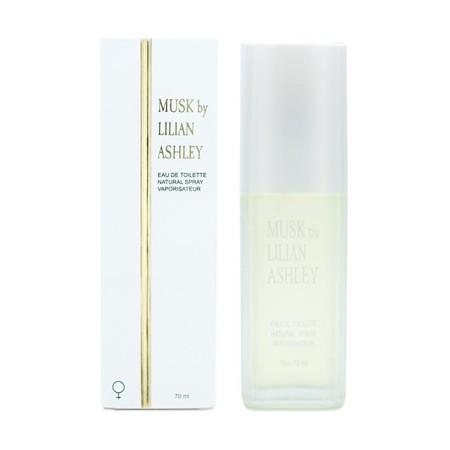produk parfum dari Musk By Lilian Ashley dengan wangi yang menarik untuk menemani aktivitas sehari-hari Anda. Parfum ini menawarkan aroma wangi yang segar dengan kisaran ketahanan 7 hingga 8 jam. Wangi minyak wangi yang dihasilkan berasal dari bibit wangi