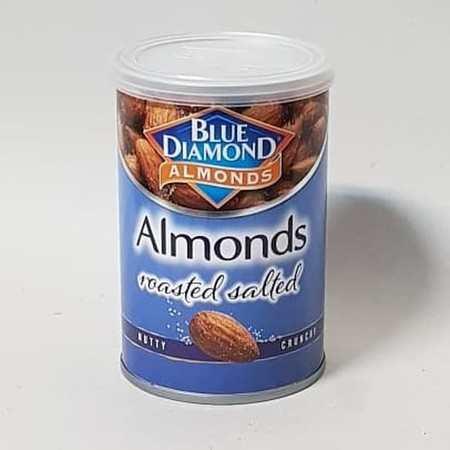 We Add Just The Right Amount Of Salt To Complement The Almond'S Delicate Flavor. And Our Unique Roasting Process Holds In Freshness For That Just-Right Crunch. Perfect For Snacking, They'Re Also Ideal For Your Favorite Recipes.