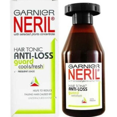 Neril Hair Tonic Anti Loss Guard dapat membantu untuk mencegah rambut rontok serta perawatan rambut sehari-hari. Memperkuat akar rambut dan mencegah terjadinya kerontokan. Sehingga menjaga rambut tetap indah dan sehat.