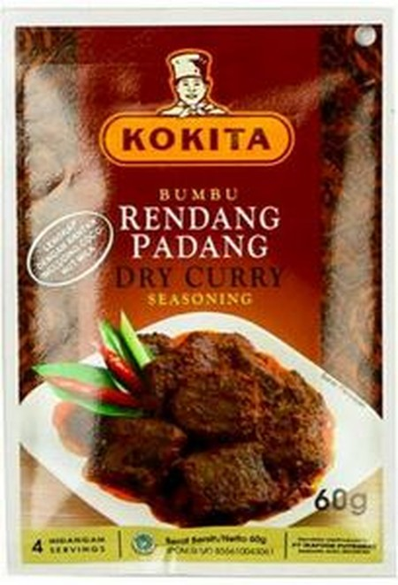 Kokita Is Committed To Providing The Specialized Ingredients And Essential Sauces Required To Enjoy The Authentic Flavors Of The Finest Indonesian Cuisine.
