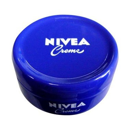Nivea Creme Tin dapat Melembabkan. Cocok untuk Semua Jenis Kulit. Telah diuji secara dermatologi.