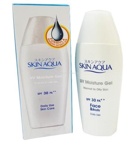 Melembabkan sekaligus memberikan perlindungan ganda terhadap sinar UV-A dan UV-B yang mengandung : - Improved Hyaluronic Acid (AcHA) yang berfungsi untuk Memberikan kelembaban dan kelembutan extra pada kulit. - Collagen untuk Menjaga elastisitas kulit. -