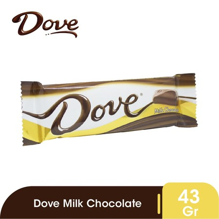 Silky Smooth Milk Chocolate