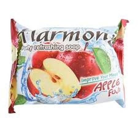 Fruity Refreshing Bar Soap