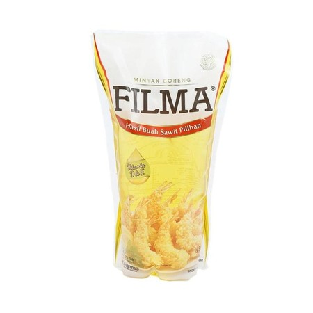 Contains Unsaturated Fatty Acids, Omega 6 & Omega 9, And Vitamin D The Golden Yellow Color Comes From The Content Of Natural Beta Carotene (Pro Vitamin A)  Non-Cholesterol Cooking Oil Made From Selected Fresh Palm Fruit, Produced With An Integrated Purifi