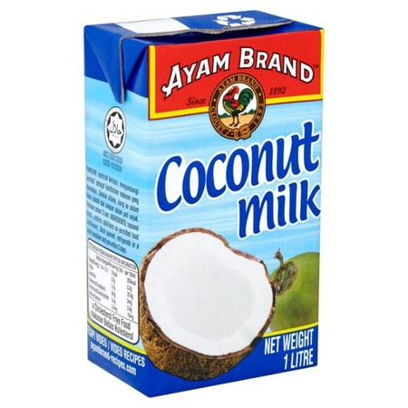 Contain No Preservative, No Coloring, And No Flavoring. 1000Ml - Ideal For Food Service Or Big Family Pack. Equivalent To 5 Coconuts