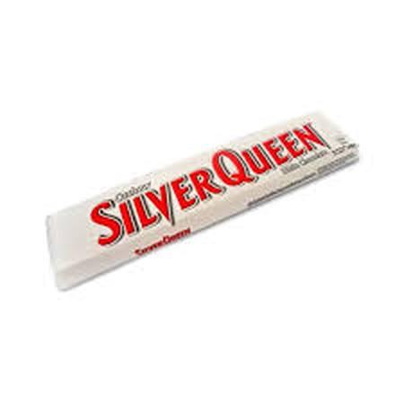 Silver Queen White Chocolate 68Gr Pack Silver Queen White Chocolate 68Gr PackMerupakan Produk Cokelat Dari Silverqueen Yang Memadukan Cokelat Putih Dan Kacang Mete Menjadi Sebuah Produk Cokelat Yang Dapat Dinikmati Semua Orang. Rasa Cokelatnya Yang Nik