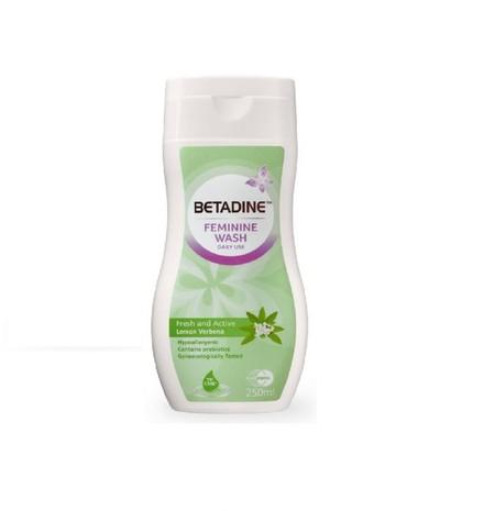 Betadine Feminine Care Khusus Diciptakan Untuk Mendukung Kesehatan Area Intim Anda Dan Kebersihannya, Sehingga Anda Tetap Segar Dan Dilindungi Terhadap Ketidaknyamanan Seperti Keputihan, Gatal-Gatal Dan Bau Tidak Sedap