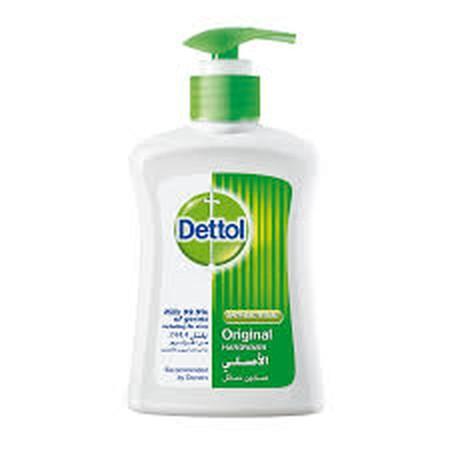 Dettol Hand Wash Original 400 Ml . Sabun Cuci Tangan Dettol Dapat Melindungi 10X Lebih Baik Dari Sabun Cuci Tangan Biasa, Dari Kuman Penyebab Penyakit Seperti Flu Dan Diare. Menggunakannya Setiap Hari Dapat Melindungi Tangan Dari Kuman Dan Membantu Menjag
