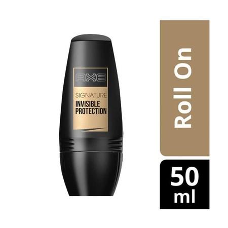 Deodorant anti-perspirant roll on dengan perlindungan terhadap keringat & bau badan hingga 48 jam. Anti white marks. Anti yellow stain. Beraroma segar.
