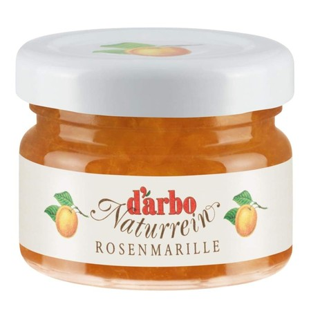 Darbo All Natural Jams Are Based On An Old Family Recipe. Just Like Back Then, We Only Use High-Quality Fruit That Is Gently Heated And Stirred, Thus Preserving Its Natural Flavour. The High Fruit Content Also Ensures That Our Jams Provide An Unforgettabl