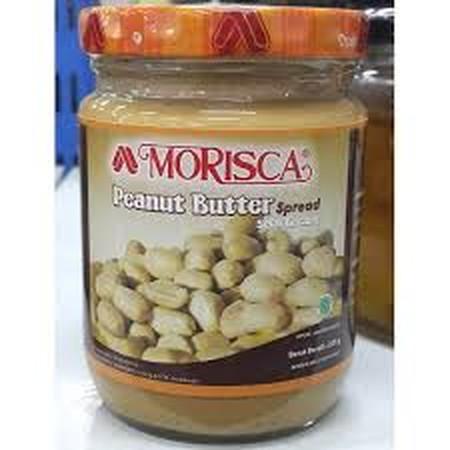 Morisca Peanut Butter Spread Selai Kacang Kemasan Pouch 175Gr. Memulai Hari Dengan Sarapan Bergizi Adalah Hal Wajib Yang Kita Lakukan Agar Stamina Tubuh Terus Terjaga Dalam Menjalankan Aktivitas Padat Yang Melelahkan. Roti Biasanya Dipilih Menjadi Sarapan