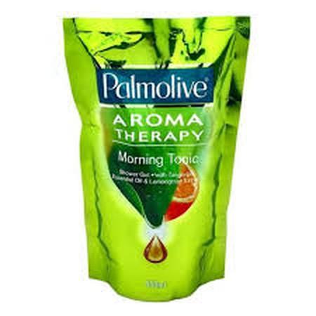 Palmolive Shwr Gel Mrnng Tonic 450Ml Pch