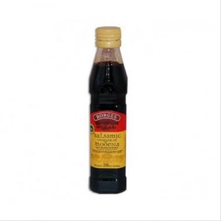 This Balsamic Vinegar Is Made In The Region Of Modena (Italy). The Quality Certification (Pgi) Guarantees Its Origin And A Minimum Of 2 Months In Oak Barrel. Its Distinctive Taste And Mild Sourness Appeal To Both, People Who Like Vinegar And People Who Do