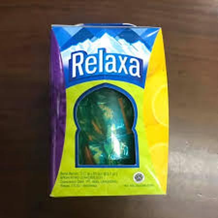 Relaxa Permen merupakan permen yang wangi dengan sensasi dingin dan segar dimulut. Permen ini cocok dinikmati saat sedang bersantai dengan keluarga atau teman Anda.