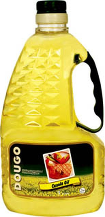 Dougo 100% Pure Canola Oil 3Ltr Is Well Known For Its Reputation For High Quality Products