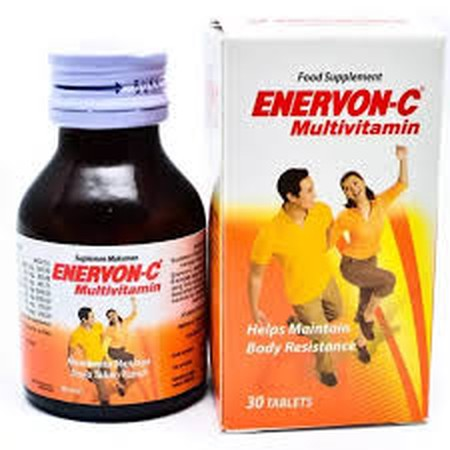Sebagai suplemen vitamin untuk memenuhi kebutuhan vitamin tubuh, berikut adalah manfaat yang bisa didapat dari penggunaan Enervon C:  Memenuhi kebutuhan vitamin harian tubuh. Membantu pemulihan tubuh setelah sakit. Meningkatkan sistem kekebalan tubuh dan