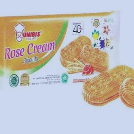 UNIBIS Cream Crackers Biskuit [265 g/ 2 pcs] adalah crackers yang dibuat dengan menggunakan bahan baku berkualitas untuk memberikan nutrisi dan energi yang mendukung Anda dalam melakukan kegiatan sehari-hari. Memiliki citarasa yang nikmat dan lezat yang d