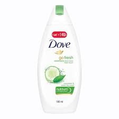 Hanya Dove Body Wash Yang Memiliki Nutriummoisture Yang Ramah Pada Kulit - Campuran Unik Pelembab Kami Yang Diperkaya Dengan Skin-Natural Lipids Yang Dapat Diserap Secara Efektif Untuk Menutrisi Kulit Secara Mendalam* Dan Menghilangkan Kekeringan Dari Sum