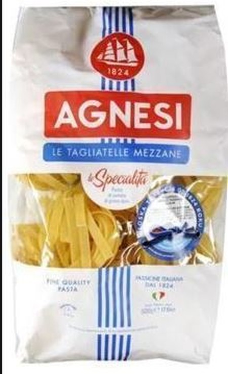 Ideal For Pasta Dishes Which Has Authentic Taste And Easy To Make.