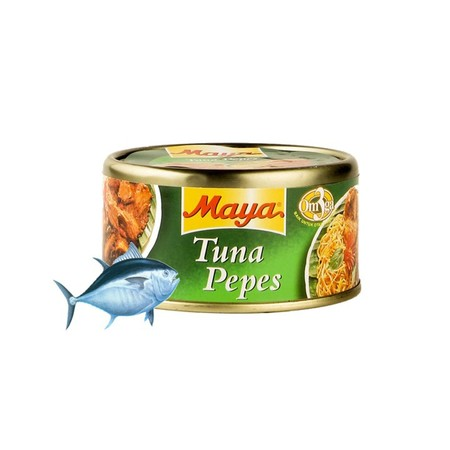 Maya Tuna Pepesmaya Has Been Acknowledged Both By The Local And International Quality Institutions Including Us Fda(Food And Drug Administration), Cfia(Canadian Food Inspection Agency) And European Union. Our Quality Assurance Starts By Making Sure That W