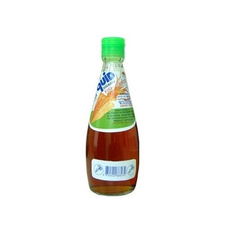 Kecap ikan Squid brand asli dari Thailand, memiliki rasa ikan yang enak dengan aroma yang lebih kuat. Kecap ikan merek Squid ini banyak digunakan oleh chefs di Thailand untuk menambahkan rasa yang kompleks dan lezat ke makanan. Sangat cocok untuk digunaka