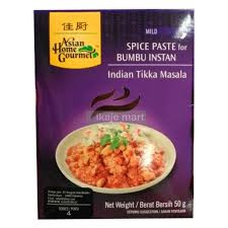 Create The Taste Of Asia In Your Own Kitchen. Asian Home Gourmet Spice Pastes, Which Let You Recreate Your Favourite Asian Meal, All From A Convenient Sachet. Asian Home Gourmet Can Provide You With A Solution That Will Bring An Authentic Taste To Your Pr