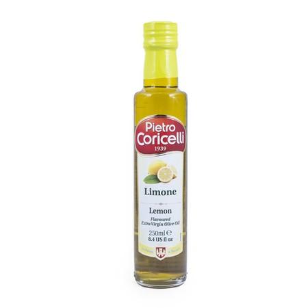 Pietro Lemon adalah extra virgin olive oil yang telah mengandung rasa lemon Produk ini merupakan salah satu jenis produk pietro lemon extra virgin olive oil dari pietro coricelli. Dengan cita rasa lemon yang khas, olive oil ini menjadi begitu praktis untu