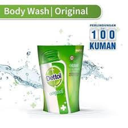 Medittol Body Wash Anti Bakteri merupakan sabun cair yang dapat membunuh bakteri.