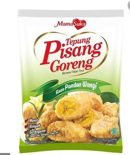 Mamasuka Bumbu Terbuat Dari Dibumbui Rempah-Rempah Asli Dengan Pilihan Berkualitas . Akan Menghasilkan Tepung Pelapis Berbumbu Yang Serbaguna, Praktis Tanpa Perlu Bumbu Tambahan, Makanan Yang Digoreng Menjadi Renyah Dan Gurih. Cocok Untuk Membuat Ayam Gor