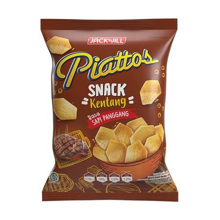 Snack Kentang. Tersedia dalam berbagai varian rasa. Enak dan Gurih. Cocok untuk cemilan ketika santai dan piknik. Bisa dinikmati segala usia dan praktis dibawa kemana pun.