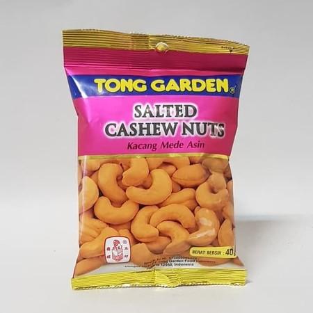 Ingredients: Cashew Nuts, Vegetable Oil (Palm Olein), Salt, Wheat Flour And Coconut Cream Powder
