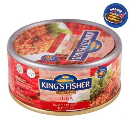 Ikan tuna adalah salah satu ikan laut yang memiliki kandungan gizi yang tinggi. Nutrisi ikan tuna sangat banyak seperti vitamin A, selenium, magnesium, vitamin B kompleks dan omega-3, sehingga ikan tuna mempunyai seribu satu manfaat bagi kesehatan tubuh.