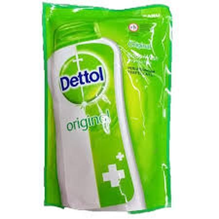 Dettol Body Wash Original Merupakan Sabun Cair Untuk Perlindungan Kulit Terhadap Kuman. Formulanya Menawarkan Perlindungan 100% Lebih Baik Dari Kuman. Sabun Cair Ini Mengandung  Formula Ph-Balanced Dengan Perlindungan Terpercaya Dettol Serta Keharuman Kes