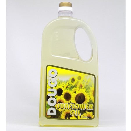 Dougo Sunflower Oil 2000Ml Is Well Known For Its Reputation For High Quality Products
