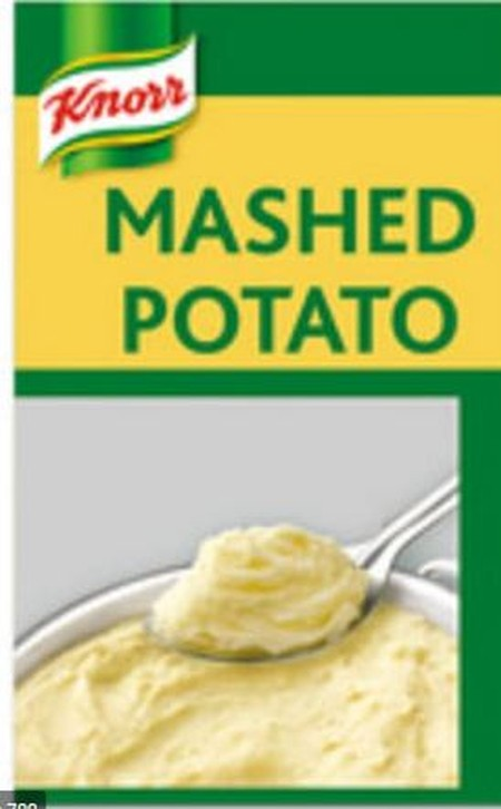 Saves You Time And Effort In Preparing Mashed Potatoes