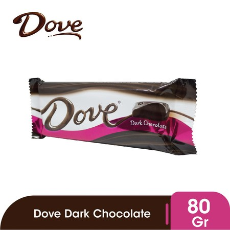 Silky Smooth Dark Chocolate
