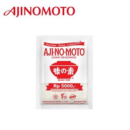 Ajinomoto Adalah Penyedap Rasa Yang Dibuat Dari Bahan Alami Dengan Teknologi Jepang Sehingga Dapat Melezatkan Berbagai Jenis Masakan. Produk Ini Merupakan Produk Dengan Butiran Halus.