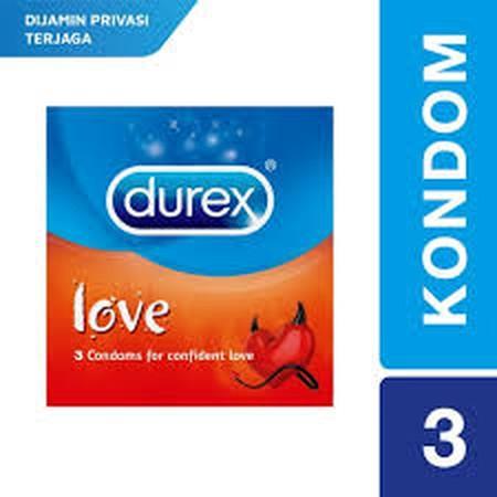 Kondom dengan desain kemasan khusus bagi pasangan muda, membangkitkan sensasi sensual yang menggoda.  Kondom dengan desain menggoda  Fitur Easy-On shape yang mengikuti bentuk organ intim pria sehingga pas dan nyaman dipakai  Diameter: 52.5 mm  Terbuat dar