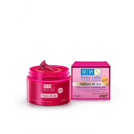 Satu produk untuk perawatan intensif.  Mengandung 4 type Hyaluronic Acid; Hyaluronic Acid, Improved Hyaluronic Acid, Nano Hyaluronic Acid & 3D Hyaluronic Acid, Arbutin, Vitamin B3, Yuzu Extract, Anti-Aging Complex.   Melembabkan kulit secara intensif, m