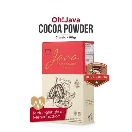 Java Powder Bt Cocoa Menyediakan Bubuk Kakao Dengan Berbagai Tingkat Keasaman, Tingkat Kadar Lemak, Dan Warna.  100% Kakao Bubuk Tanpa Campuran Gula Ideal Untuk Diet Keto