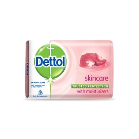 Dettol Barsoap Skincare Merupakan Sabun Mandi Dari Dettol. Sabun Mandi Ini Efektif Membunuh Kuman Dengan Formula Ph Dan Meremajakan Kulit Dengan Vitamin C Dan B3. Gunakan Dettol Untuk Mendapatkan Kulit Yang Sehat Berkilau.
