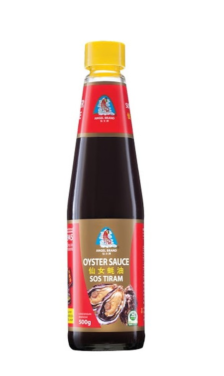 No added MSG or a-HVP, No preservative or artificial colouring, Halal - Malaysia. The Ideal Partner of Fine Cuisine since 1945. Oyster Sauce. Serving per package: 33, Serving size: 15g