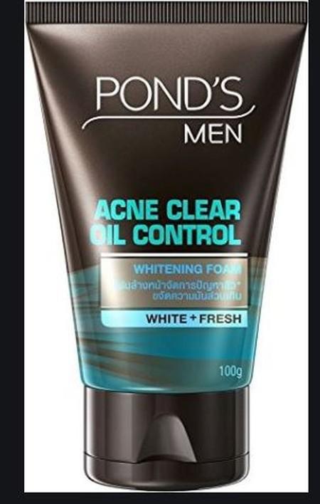 Pond'S Men Oil Control Cream 20Ml Adalah Produk Yang Diformulasikan Khusus Untuk Pria. Produk Ini Mudah Menyerap Minyak Dan Mengangkat Kotoran. Gunakan Serangkaian Produk Kecantikan Terbaik Dari Ponds. Produk - Produknya Memberikan Solusi Masalah Kulit Wa