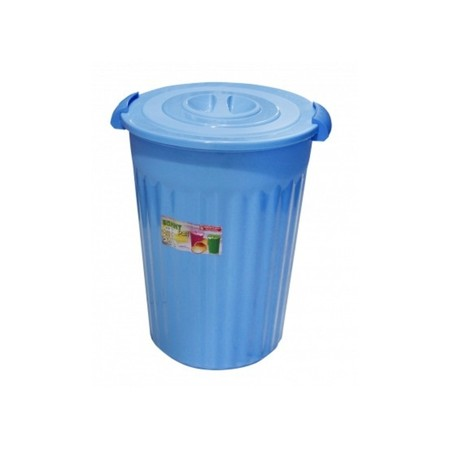 45Lt Maspion pail with lid.