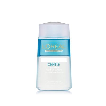 Efektif membersihkan make up  tampa sensasi  kulit berminyak