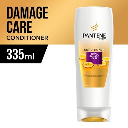 Mengembalikan kesehatan rambut yang rusak dengan melembapkan dan melindungi kutikula. Gunakan setiap kali keramas untuk memberikan perlindungan terus-menerus terhadap kerusakan setiap hari pada rambutmu.   Memperbaiki kerusakan rambut karena aktivitas se