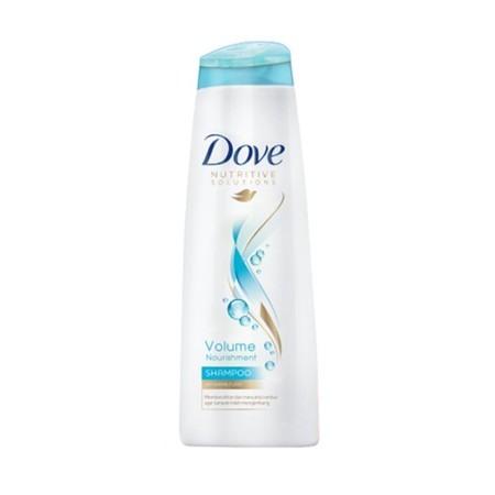 Dove Volume Nourishment Hadir Dan Diformulasikan Khusus Untuk Menutrisi Rambut Lepek. Oxyfusion Technology Memadukan Bahan Oxygenfused Dengan Nutrisi Yang Dibutuhkan Rambut, Mengembalikan Kelembutan Rambut Sambil Membuatnya Tampak 95% Lebih Mengembang*.
